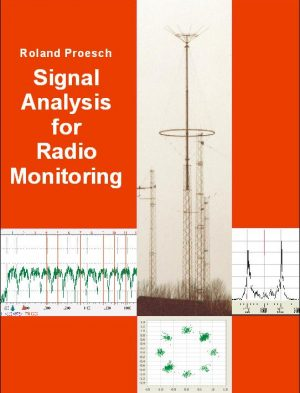 Signal Analysis for Radio Monitoring Latest Edition